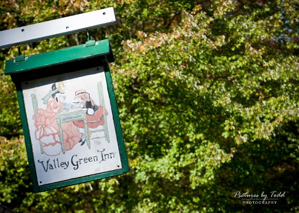 photo 2 of Valley Green Inn