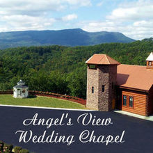 Angel's View Wedding Chapel
