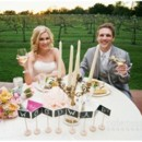 130x130 sq 1473282062063 bride and groom table