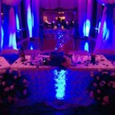 130x130 sq 1431793129287 beautiful his and her wedding table with all the b