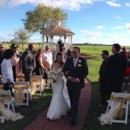 130x130 sq 1431793243098 outdoor wedding with bride walking down the aisle