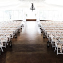 130x130 sq 1452274786373 indoor wedding in sept with satin bows and lantern
