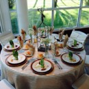 130x130 sq 1452274906502 elegant reception dinner at house plantation