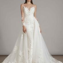 Julian Gold Bridal Dress Attire San Antonio Tx