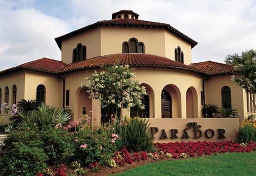 The Parador, Wedding Ceremony & Reception Venue, Texas ...