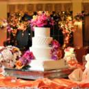 130x130 sq 1403822752457 cake in ballroom