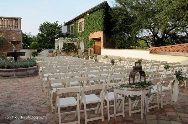 The Gallery - Houston, TX Wedding Venue