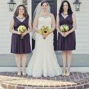 130x130 sq 1354908219647 bridalpartyandtheirflowers