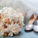 130x130 sq 1415899242165 bouquet and shoes