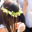 130x130 sq 1415899981119 flower girl wreath
