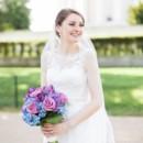 130x130 sq 1432567457376 bride bouquet at jeff mem
