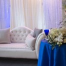 130x130 sq 1432568183646 sweetheart table arrangement near couch