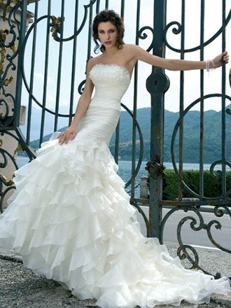 Washington Wedding Dresses - Reviews for 87 Dresses