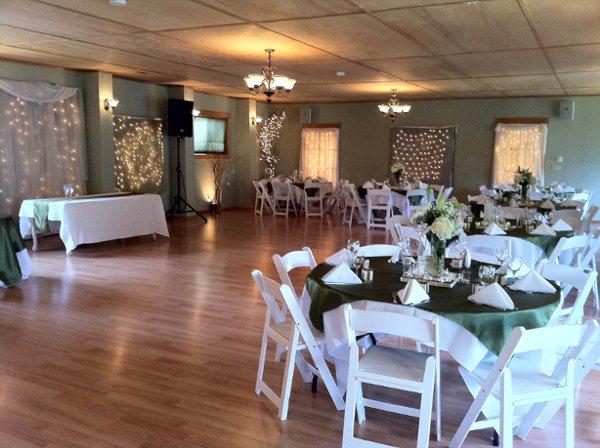 the grand willow inn mount vernon wa wedding venue