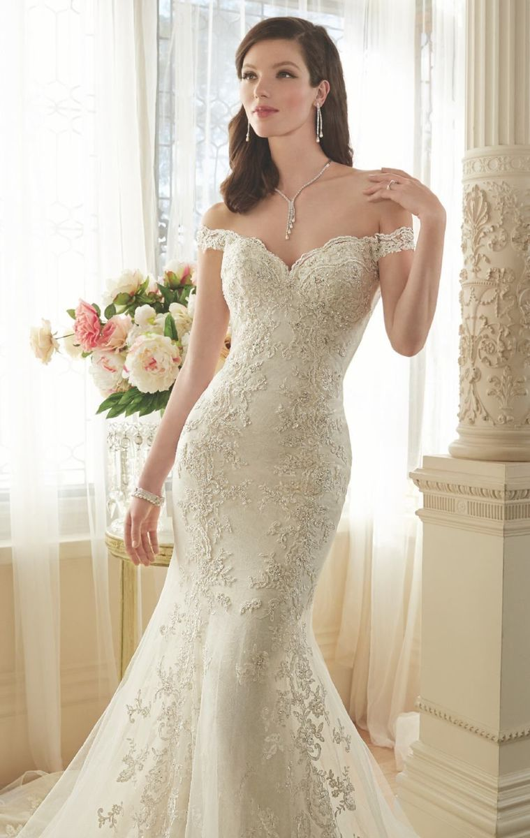 I Do I Do Wedding Gowns - Dress & Attire - Gaithersburg, MD ...