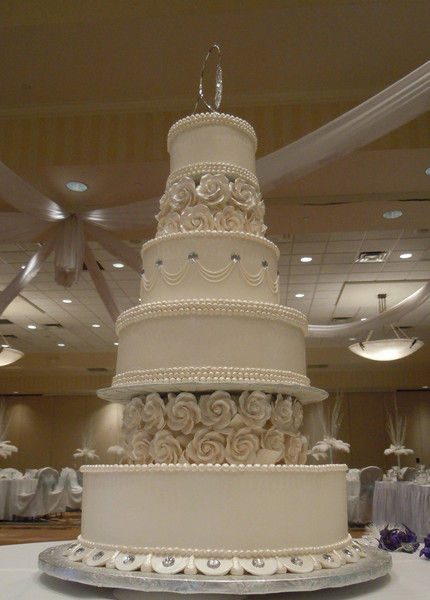 wedding cakes with diamonds and pearls bethel bakery bethel park pa wedding cake 26019