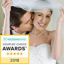 130x130 sq 1528301698 4098a65724e53b59 wedding wire award 2018