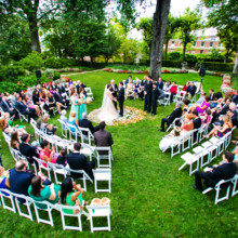 220x220 sq 1489767278536 meridian house wedding ceremony in the round garde