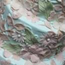 130x130 sq 1415837607255 blush wedding cake close up