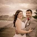 130x130 sq 1370538951914 bride  groom on the bidge 060113