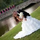 130x130 sq 1467222501 8538c106d0321bae 1420744215613 bride and groom on the stone bridge
