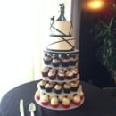 130x130 sq 1468436283869 cupcake wedding 2 tier