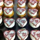 130x130 sq 1468436407306 initials herats washington nationals cupcakes