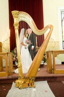 photo 3 of Cheryl Roeske Harpist