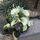 130x130 sq 1381884453429 calla  succulent brides bouquet