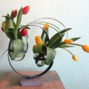130x130 sq 1385485214052 sculptural tulips croppe