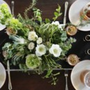 130x130 sq 1385485284674 green centerpiece   kristi murphy photo lauren con