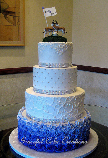 wedding cakes mesa graceful cake creations mesa az wedding cake 25024