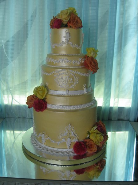 wedding cakes phoenix az bamboo bakery az wedding cake 25260