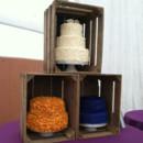 130x130 sq 1404333596596 wood crate cake display
