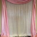 130x130 sq 1404334694137 crystal curtain backdrop1