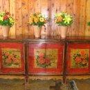 130x130_sq_1340911934168-flowersgloriaroseorangeyellowindocabinet