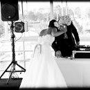 130x130 sq 1318282637606 weddingpics25june2011002jamiechuraphoto