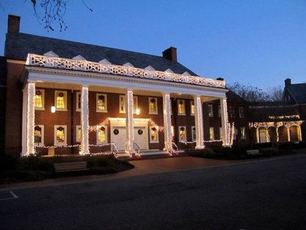 Fort Belvoir Officers Club