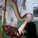130x130 sq 1353561058835 harpist
