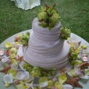130x130 sq 1236284018218 weddingcake
