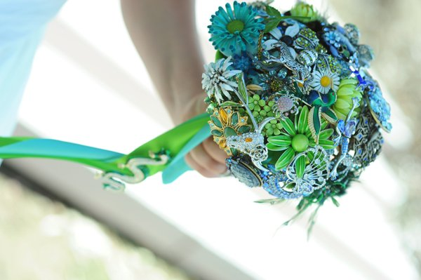 photo 26 of Fantasy Floral Designs/Home of the Brooch Bouquet