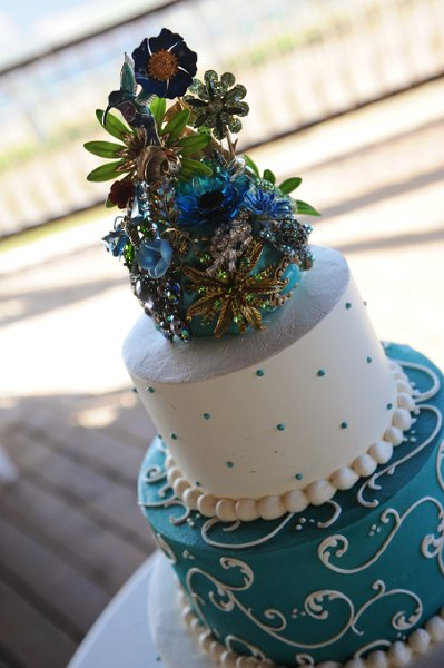 photo 30 of Fantasy Floral Designs/Home of the Brooch Bouquet