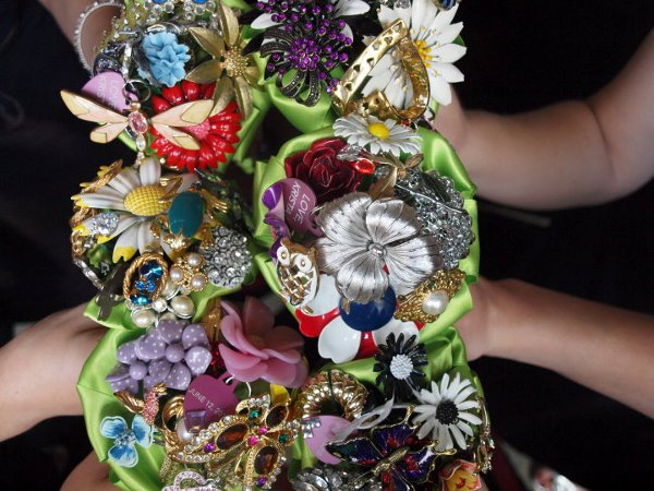 photo 32 of Fantasy Floral Designs/Home of the Brooch Bouquet