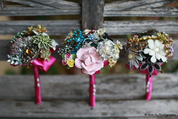 photo 36 of Fantasy Floral Designs/Home of the Brooch Bouquet