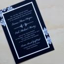130x130 sq 1482960757938 flat card white ink emma  eric