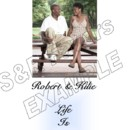 Photo Customized Wrapper. Photos are always FREE with us! Visit our website at www.srfavors.com to order design code W160