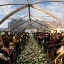 130x130 sq 1316710892136 weddingtentweddingceremonyuniquewedding