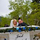 130x130 sq 1316713516638 justmarried
