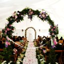 130x130 sq 1316713657319 weddingarchweddingceremonytent
