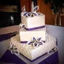 130x130 sq 1443987502352 beautiful wedding cake